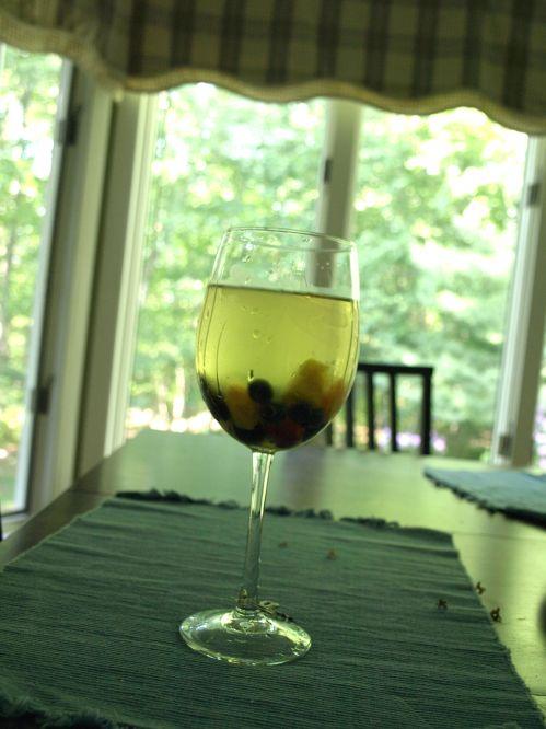 pineapple wine
