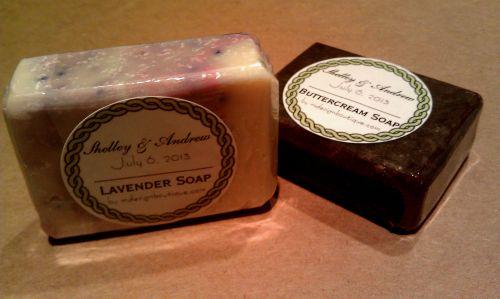 SoapFavors
